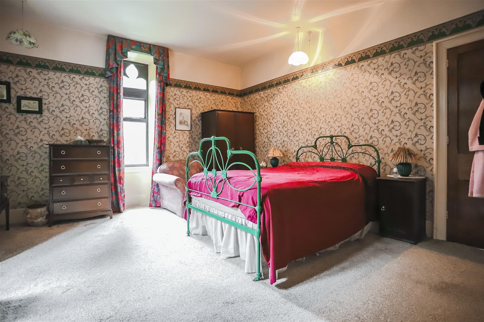 5 Bedroom Detached House For Sale - Image 59